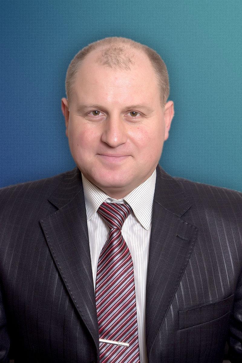 Данилюк Анатолій Миколайович