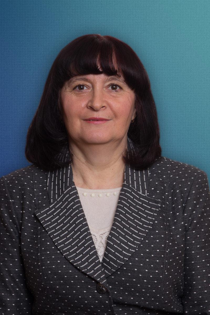 Гуменна Валентина Вікторівна
