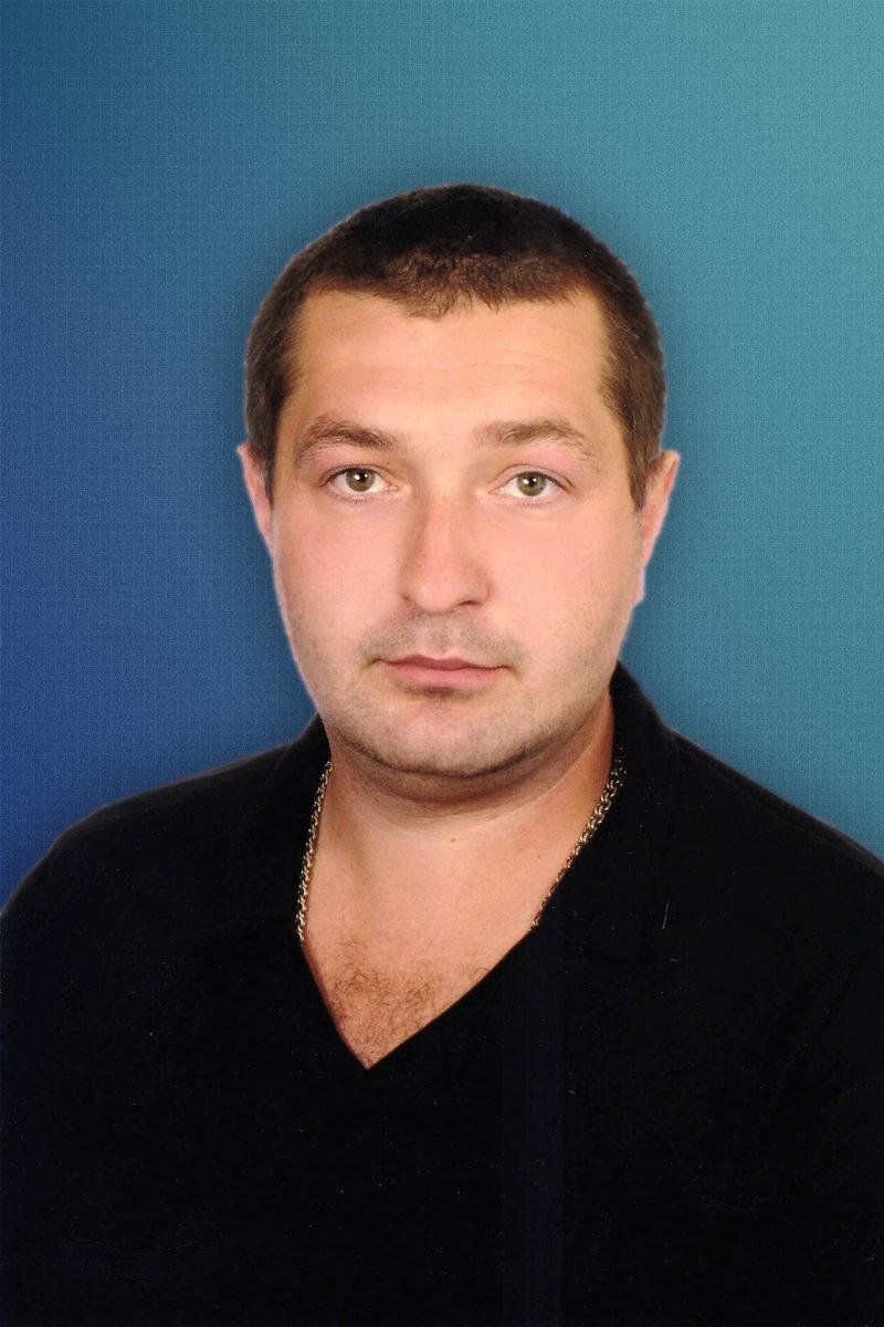 Матвєєв Олексій Васильович