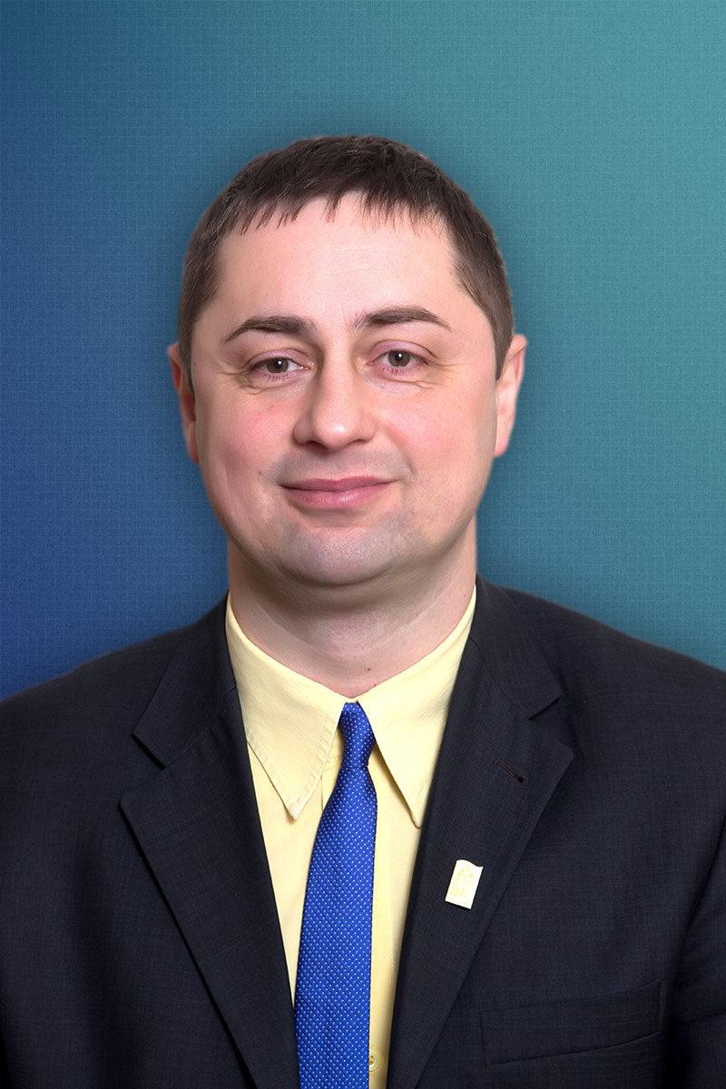 Пірог Леонід Володимирович