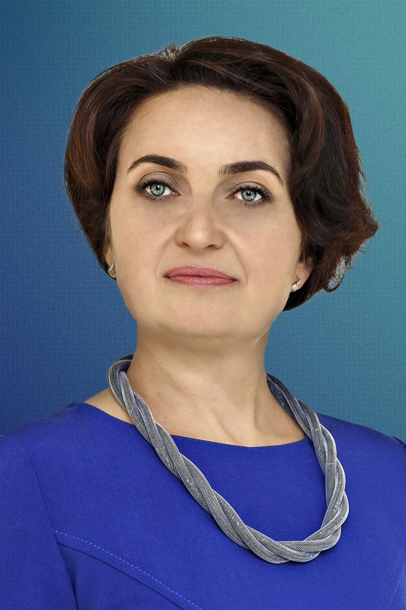 Багас Людмила Миколаївна