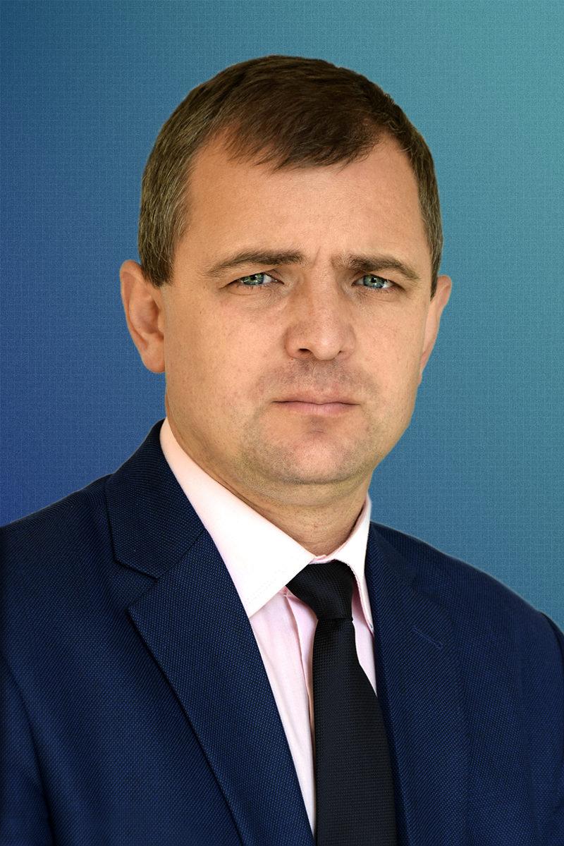 Федосюк Геннадій Васильович