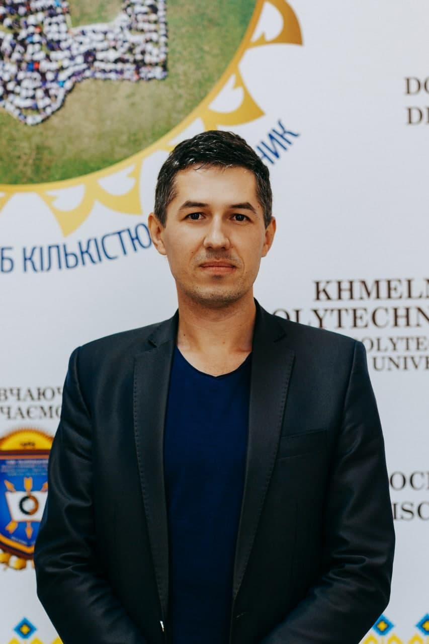 Пижов Дмитро Олександрович